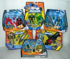 Batman The Brave and the Bold Stealth Strike Deluxe Action Figure - Asst - BNIP