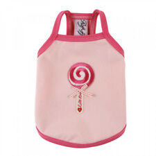 NEW Ruff Ruff Couture Lolli Love Pink Dog Tank - Several sizes available