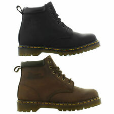 New Dr Martens 939 Ben Boots Mens Leather Shoes Size UK 7-13