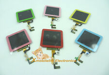 Colorful Color Touch Digitizer LCD Screen Assembly fr iPod Nano 6th Gen 8GB 16GB