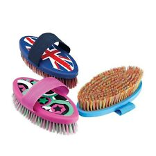 Cottage Craft DM Grooming Brushes, Hoof picks, Mane and Tail Different Types