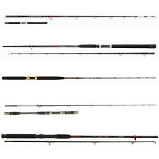 WSB Sea Fishing Boat / Kayak Rods - full range for all situations