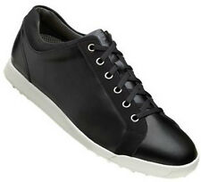 2013 FootJoy Men's Contour Casual Golf Shoes Closeout Color Black New 54247
