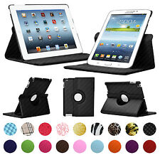 "360 caso a todas las tabletas - 7.0 Y 8.0, 8.9, 9,7, de 10.1 ""Smart Cover Stand"