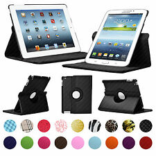 "360 CASE FOR ALL MAJOR TABLETS - 7.0, 8.0, 8.9, 9.7, 10.1"" SMART COVER STAND"