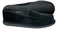 Homiegear house slippers OG Black Lowrider Street Vandals Mens Loafers villains