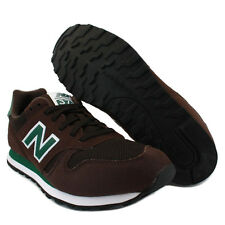 New Balance M373 Men's Trainers Suede Mesh Grey Blue Brown Green New Shoes