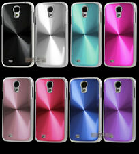 Deluxed CD Lines Hard Back Hard Case Cover Skin For Samsung Galaxy S4 MINI I9190