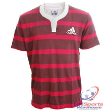 Adidas Rugby Culture '16th Man' Mens Short Sleeved Rugby Jersey (P94256) rrp£35