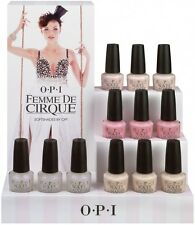 OPI SOFT SHADES COLLECTION