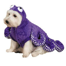 Zack & Zoey OCTO-HOUND Octopus Pet  Dog Halloween Costume XS - XL SO CUTE!