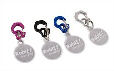 RUBIT Dog Tag CLIP ID Silencer Holder Quick Release
