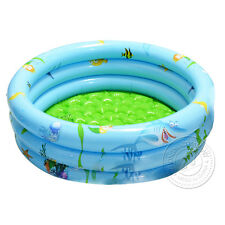 Children Infants Bathtub Inflatable Portable Swimming Pool Soft Eco-friendly