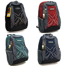 JEEP Large Printed Backpack Rucksack Bag With Airflow PH1205