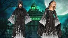 Halloween Forgotten Souls fancy dress BNIP 8-14yrs Zombie Ghost Gothic Costume