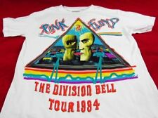 Mens Pink Floyd Division Bell Tour Graphic T-Shirt Sz Small Med Large Xlarge 2X