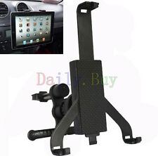 "IN Car Air Vent Mount CRADLE Holder STAND for PC Tablet Ebook Reader 7"" 7in"
