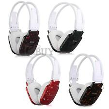 Sport MP3 Player Headset Headphone Earphone LCD Screen FM Radio Support TF Card
