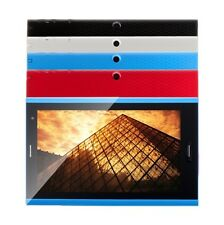 "7""Android 4.2 MT6575 Dual Core 2 Sim GSM Phablet Tablet PC Wi-Fi Bluetooth TV FM"