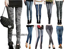 Womens velvet Comfortable Fashion Footed Slim hips Stockings Tights Leggings