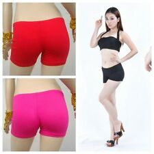 Free Shipping Girl Sexy Belly Dance Safety Shorts Leggings Hot Pants Panties