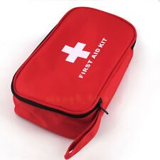 24pcs First Aid kit Emergency ambulance Medical Bag Outdoor Travel Sport Rescue