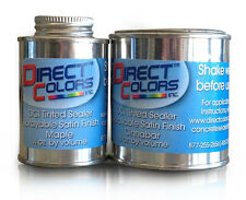 DCI Tinted Concrete Sealer - 1 Gallon *3 Colors Available!*