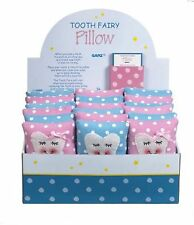 Tooth fairy Pillow 2 Styles to choose from  by Ganz ER29720