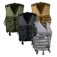 Rothco MOLLE Compatible  Modular Tactical Assault Vest