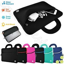 """Notebook Laptop Sleeve Bag Pouch Case Cover for Apple Macbook Pro 13.3"""" Inch NEW"""