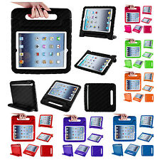 APPLE IPAD 2/3/4 EXTRA PROTECTION BUMPER SHOCK-PROOF SHELL CASE