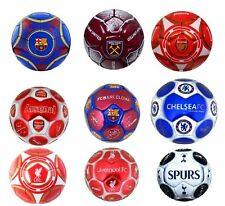 OFFICAL FOOTBALL CLUB - TEAM SIZE 1 MINI SMALL BALL SKILLS TRICK - GIFT XMAS