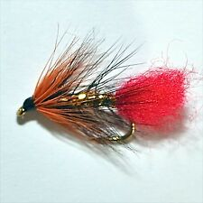 Doobry Trout & Grayling Wet Fly fishing flies by Dragonflies
