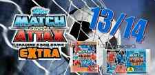 Match Attax EXTRA 2013/2014 13/14: CAPTAIN/ STAR SIGNINGS Cards - FREE UK POST