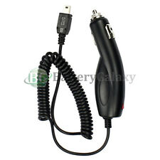 1 2 3 4 5 10 Lot Car Charger for Motorola RAZR RAZOR v3 v3c v3i v3m v3r v3t v3x