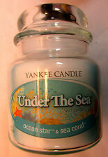 Yankee Candle 14.5 oz single wick House Warmer glass cover new see variations