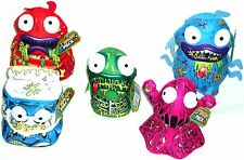 THE TRASH PACK BY NAMCO COLLECTABLE SOFT TOYS