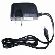 Micro USB Universal AC Travel Outlet Wall Battery Charger For HTC Cell Phones