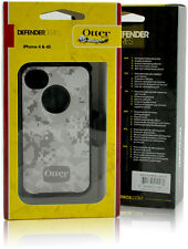 OtterBox Defender Series Military Camo for iPhone 4/4S Blizzard Camo New & Orig!