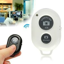 Bluetooth 3.0 Wireless Shutter Camera Remote For IOS Android Phone iPhone Galaxy
