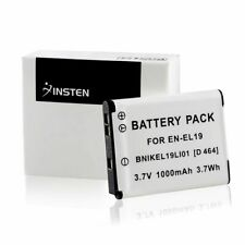 EN-EL19 Li-on Battery For Nikon Coolpix S2500 S3100 S4100 $4300
