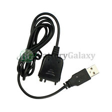 1X 2X 3X 4X 5X 10X Lot USB Sync Charger Cable for Palm Treo 700 700p 700w 700wx