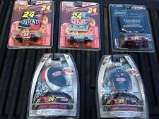 JEFF GORDON  1:64 NASCAR 2009  & 2010 MANY TO CHOOSE FROM WINNERS CIRCLE