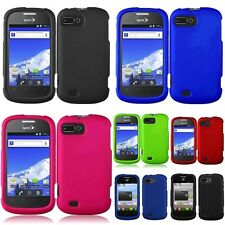 Color Soft Silicone Gel Rubber Skin Case Cover For ZTE Valet Z665C Accessories