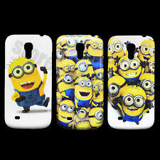 1× Printed Despicable Me Minions Hard Back Case Cover For Various Mobile Phone