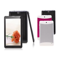 "IRULU 7"" New 3G Phablet Tablet PC Dual Core & Camera Android 4.2 GPS Bluetooth"