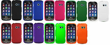Solid Protector Hard  Snap On Cover Case for LG Extravert 2 VN280 Phone