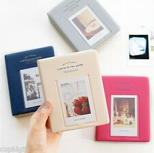 Iconic My Polaroid Album Fuji Mini Instax Photo Picture Name Card Case Storage