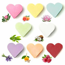 Ancient Wisdoms Shea Butter Heart Shape Guest Soap - wedding favours or gifts