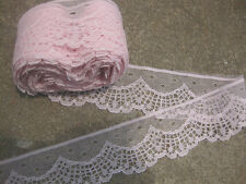 Free shipping! 10 Yard Embroidered Net Lace Trim Multicolor choose Ribbon